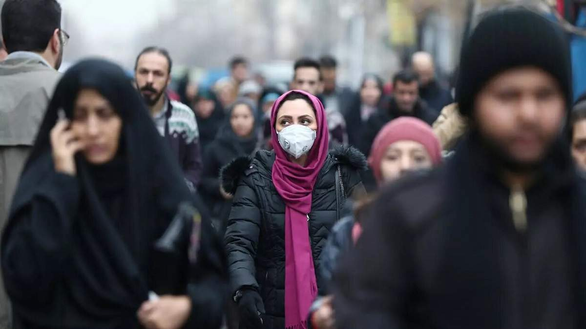 Коронавірус в Ірані сьогодні, 1 травня 2020 - скільки людей захворіли