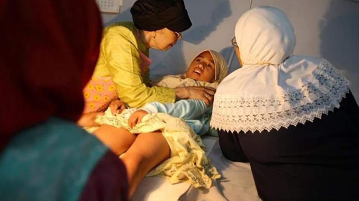 Женское обрезание в Судане запретили - что известно
