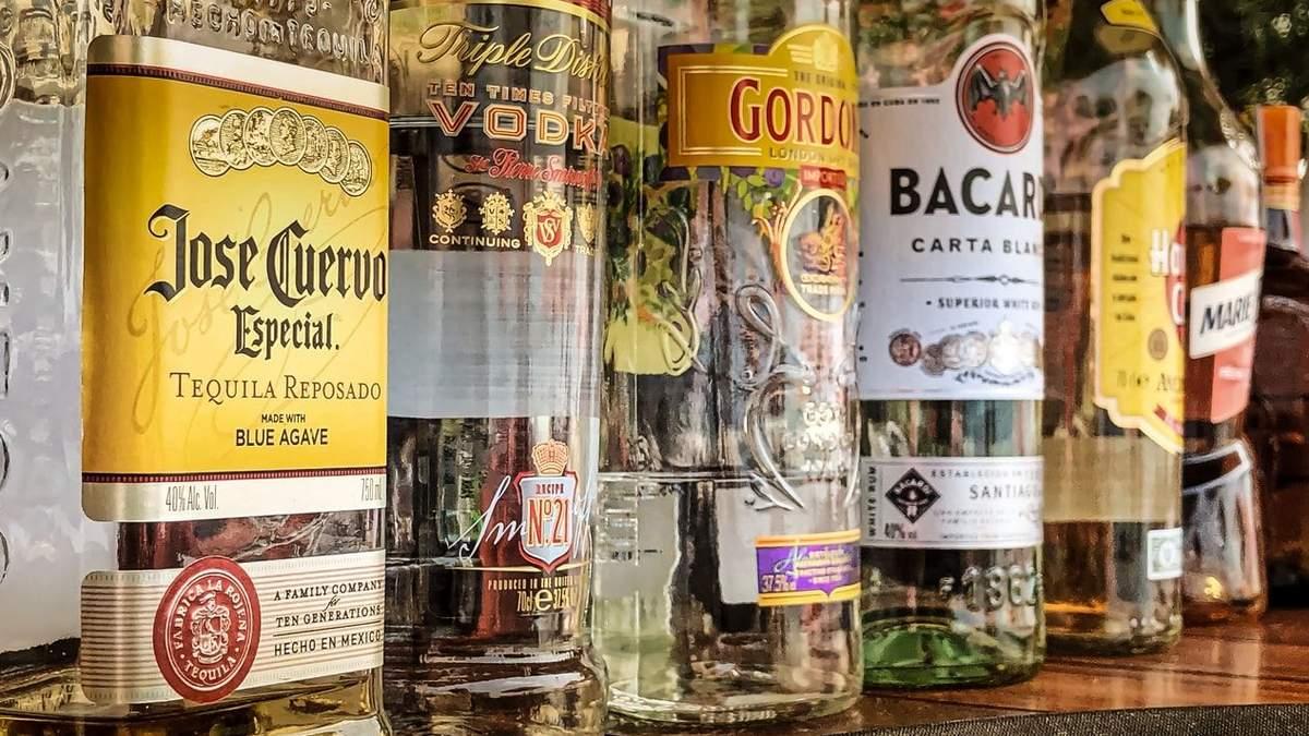 Алкоголь не захищає від коронавірусу