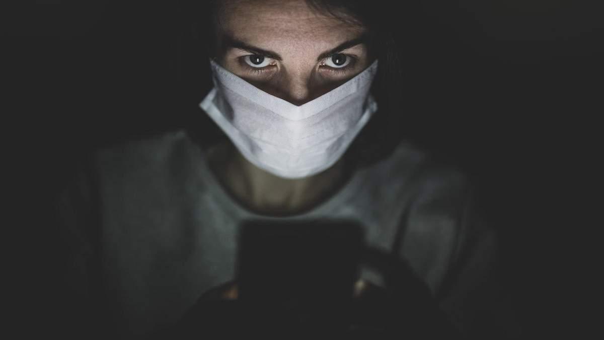 Як утискають лікарів, які мають пацієнтів з коронавірусом