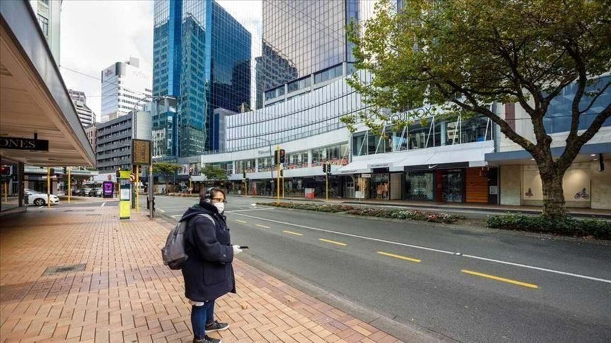 Коронавірус у Новій Зеландії: жодного нового випадку за 3.05.2020