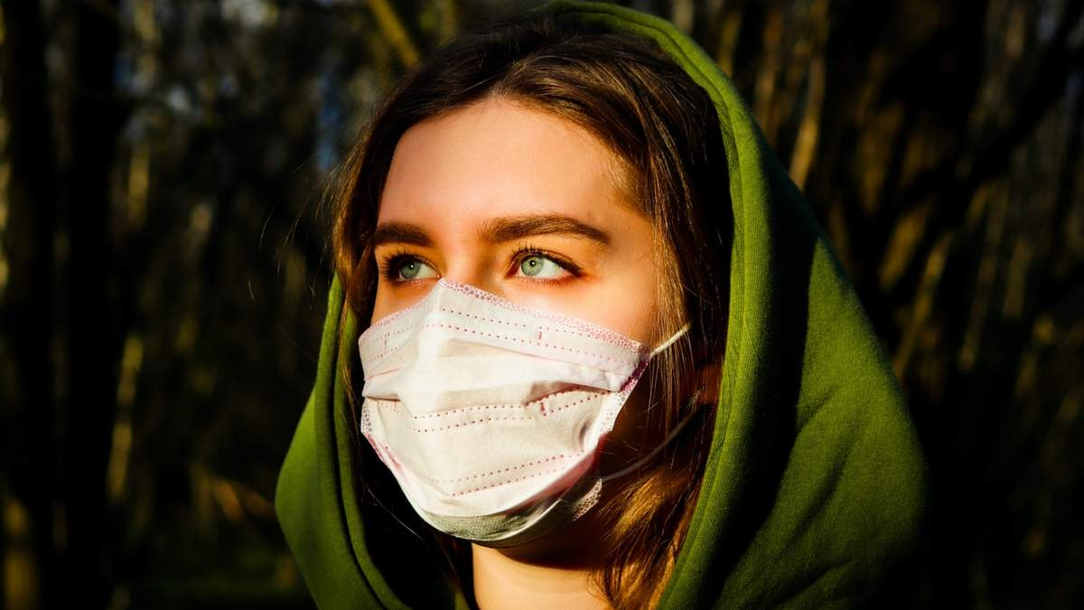 Пандемія COVID-19 триватиме близько 2 років