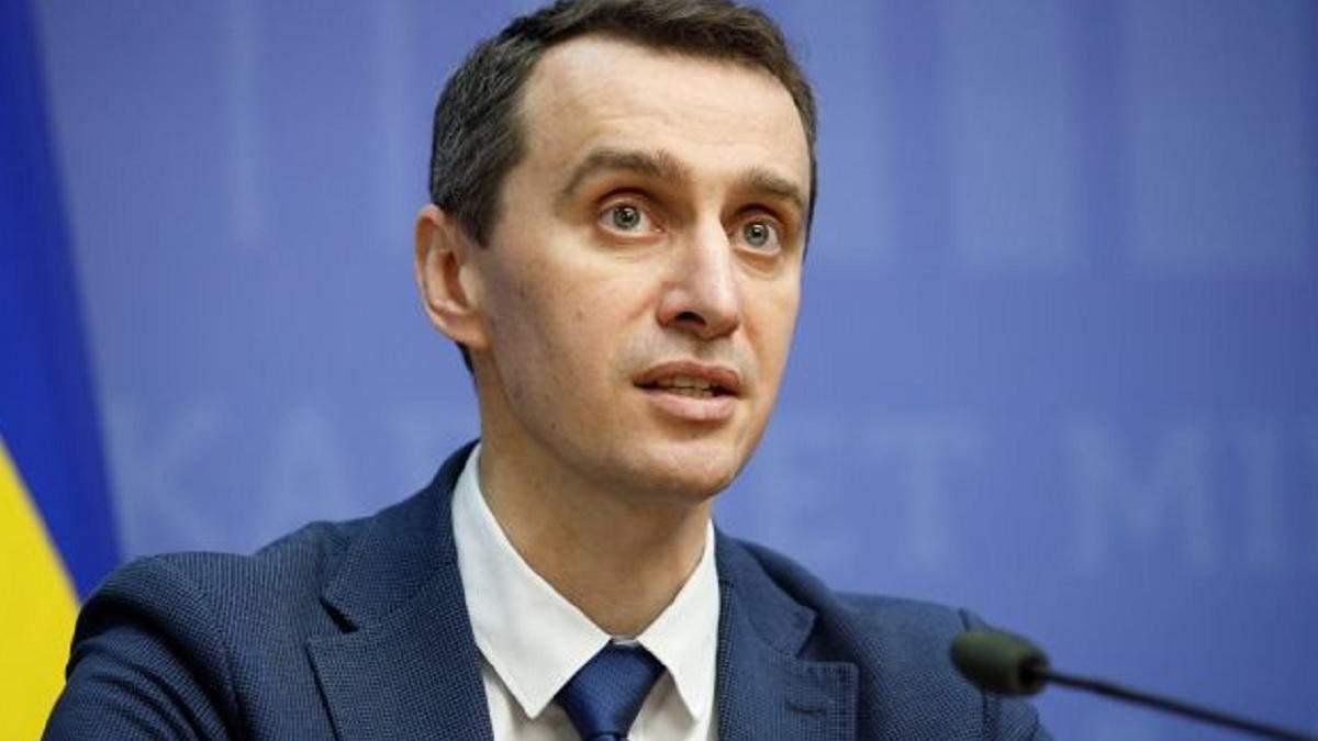 В Украине делают до 7 тысяч тестов на коронавирус в сутки