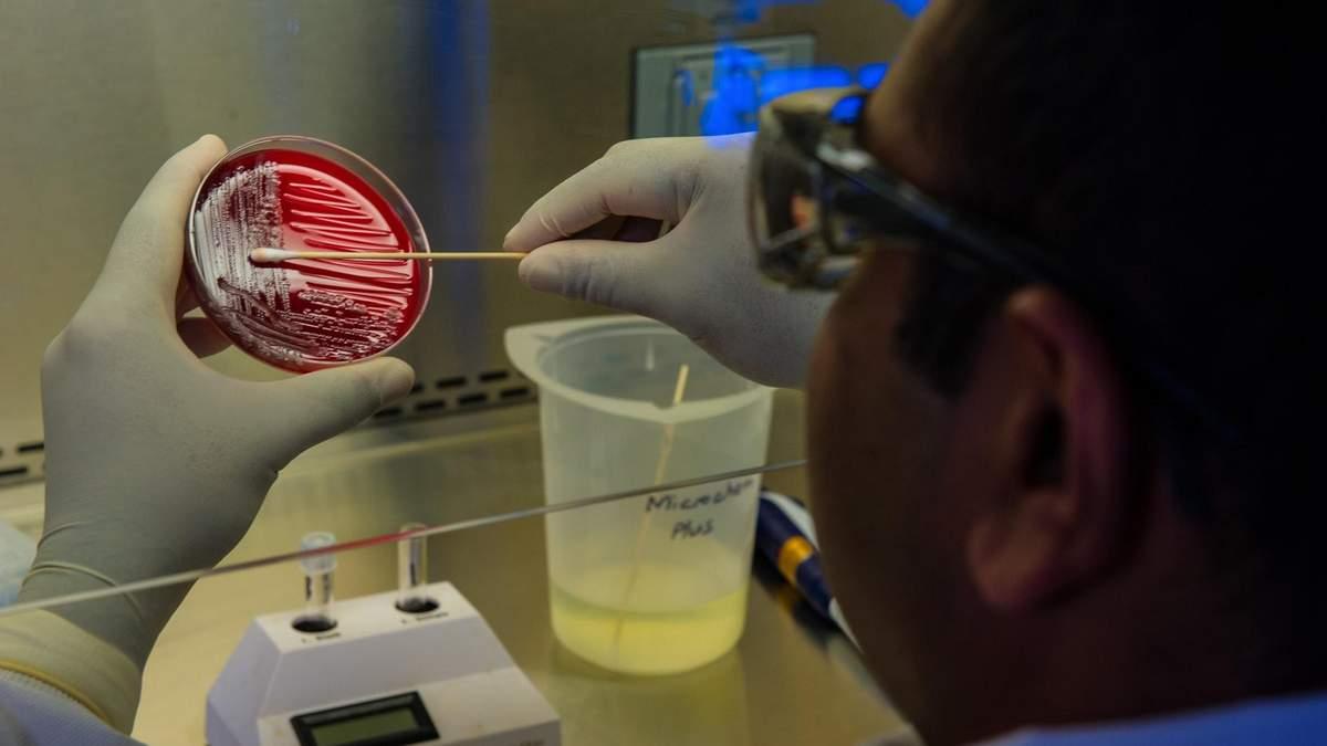 Исследование коронавируса