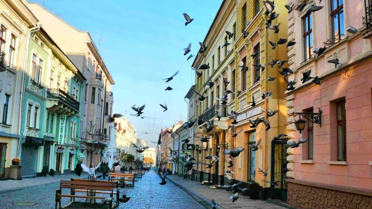 Що запрацює на Буковині з 12 травня - карантин у Чернівцях 2020