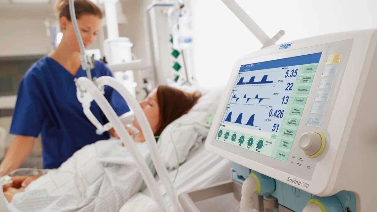 Новый способ лечения COVID-19