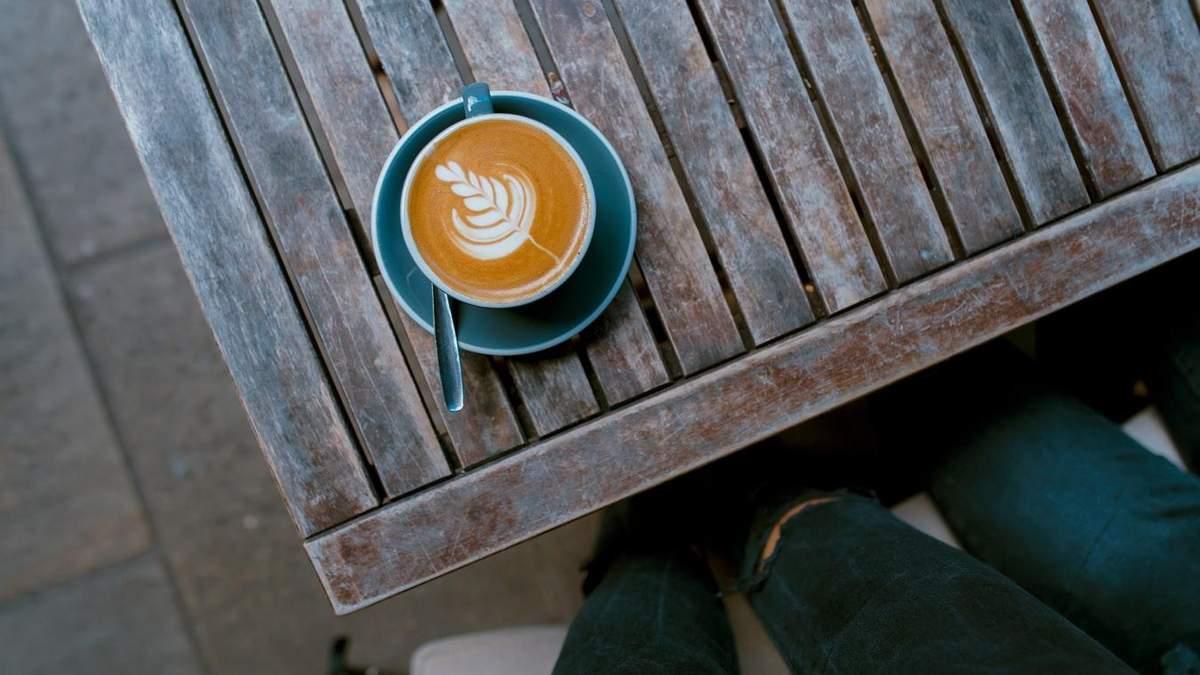 Как кофе влияет на наше здоровье