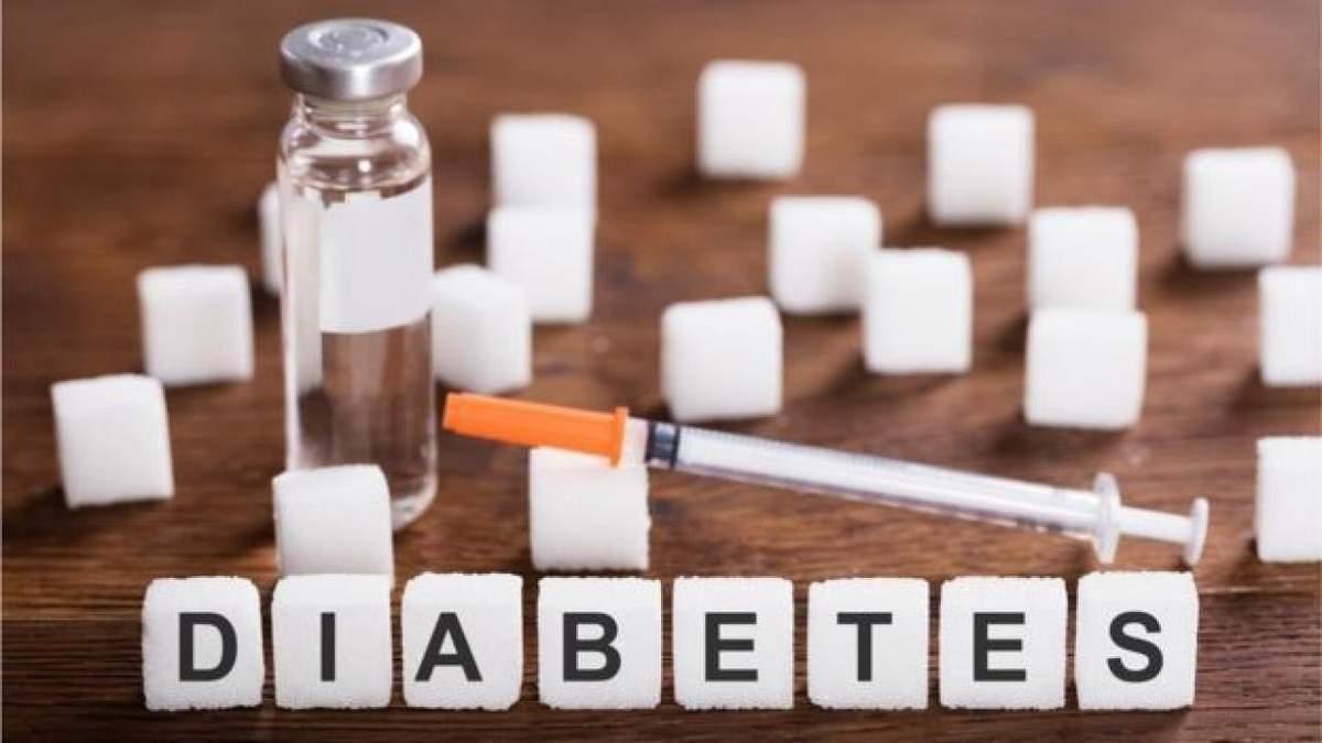 Вакцина проти діабету