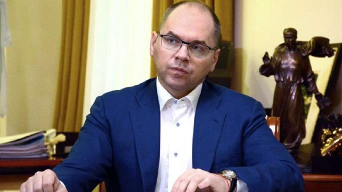Українські тести на COVID-19: МОЗ перевіряє ще одного виробника