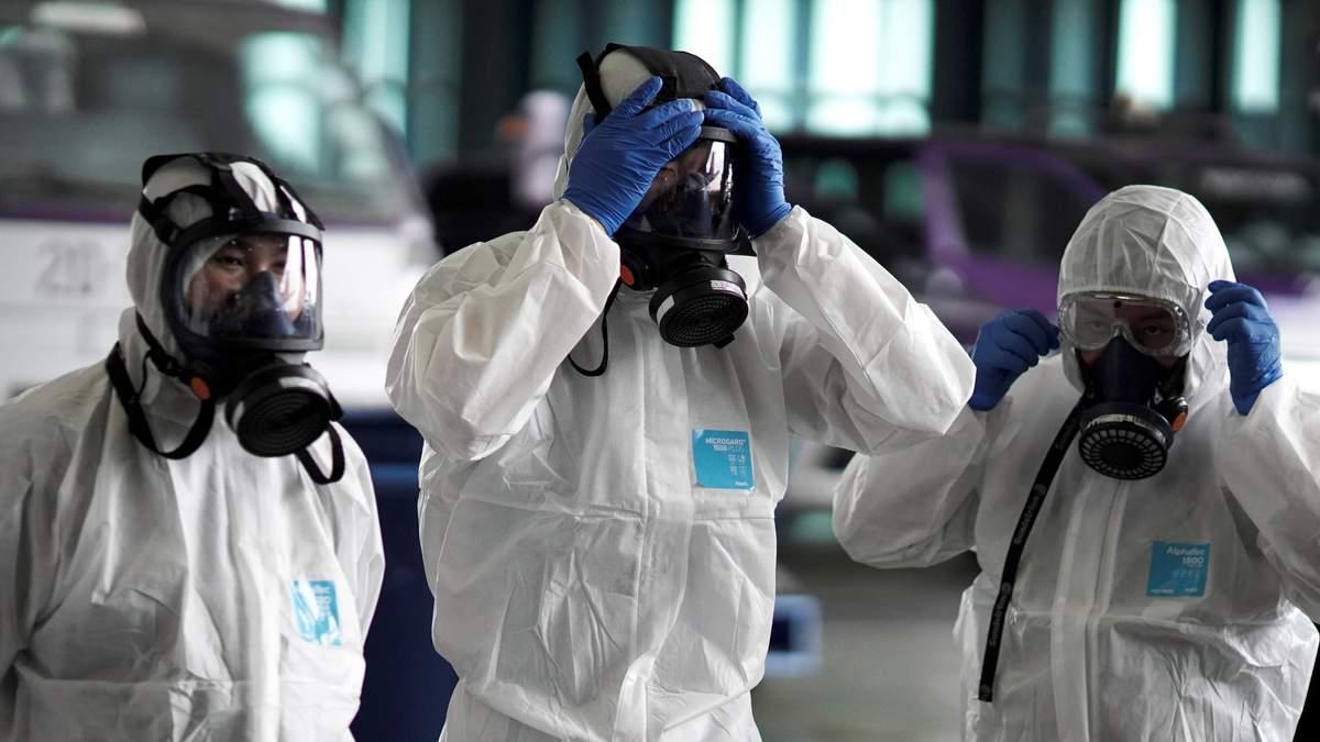 Локальная вспышка COVID-19 в провинции Китая: коронавирус в Цзилинь