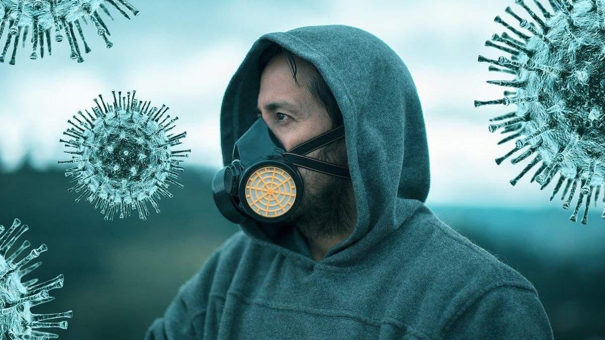 Чому чоловіки частіше хворіють на коронавірус