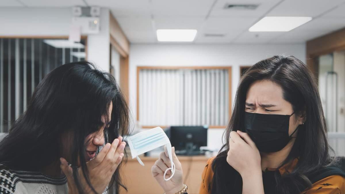 Людей без симптомов COVID-19 не будут бесплатно тестировать