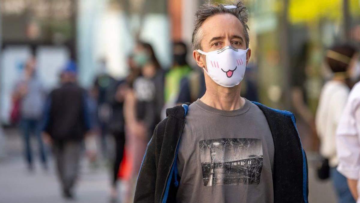 Чи формується імунітет в людей, які одужали від коронавірусу