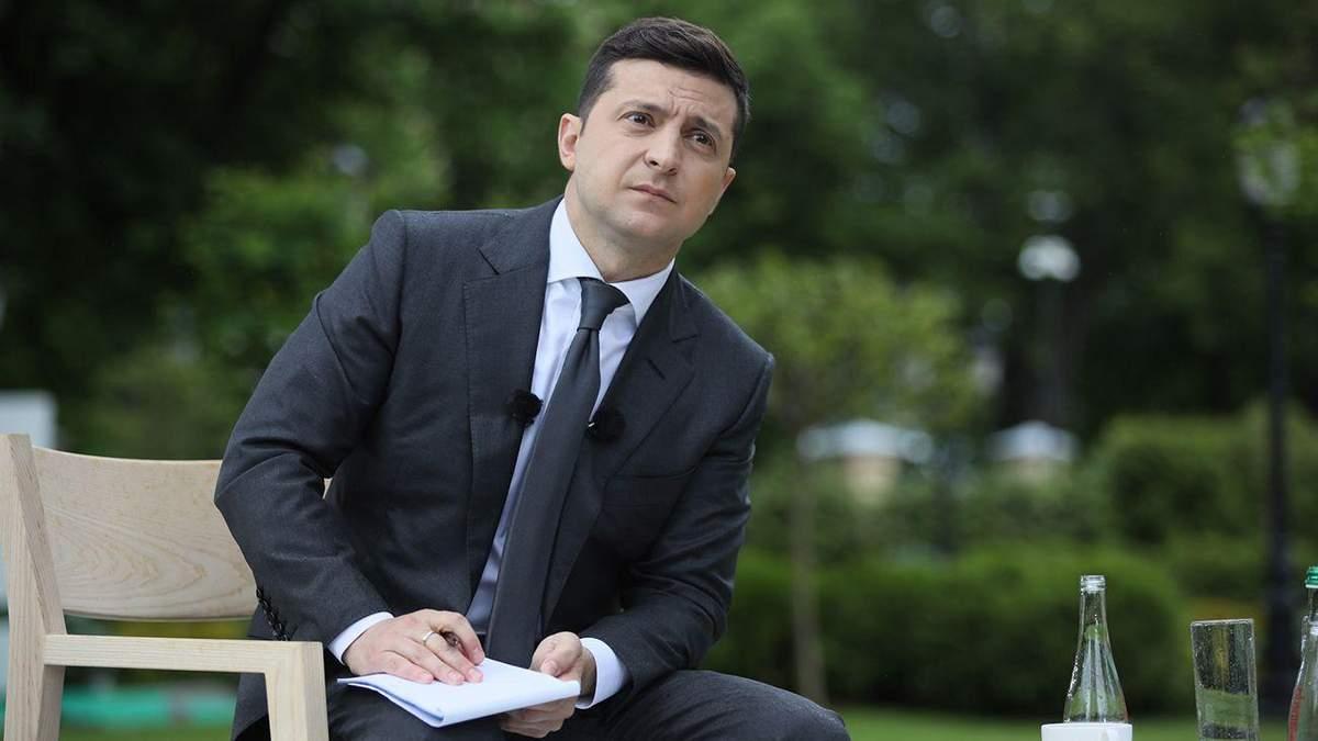 Не вийшло: Зеленський пояснив, чому скасував 2 етап медреформи