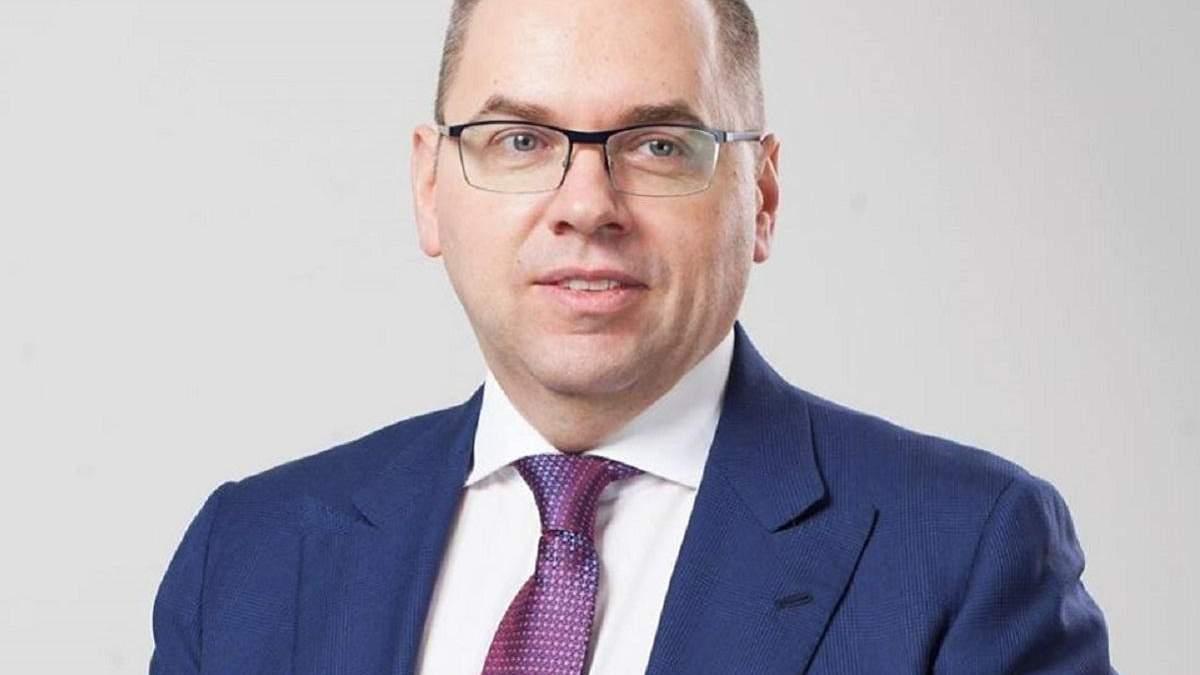 Степанов отклонил все кандидатуры на должность председателя НСЗУ, чтобы назначить своего человек