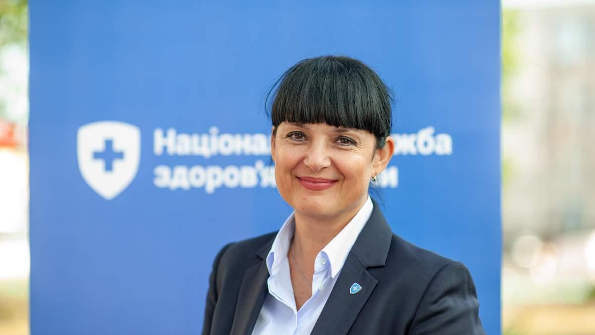 Звільнилася перша заступниця голови МОЗ, яка відповідала за медреформу