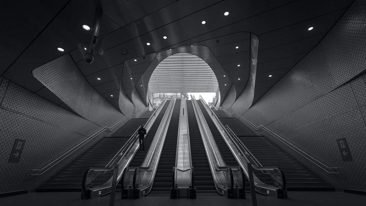 Як швидко поширюється коронавірус в метро: візуалізація науковців