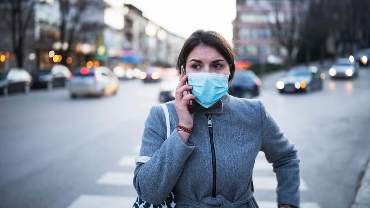 Коронавірус в Україні: прогноз
