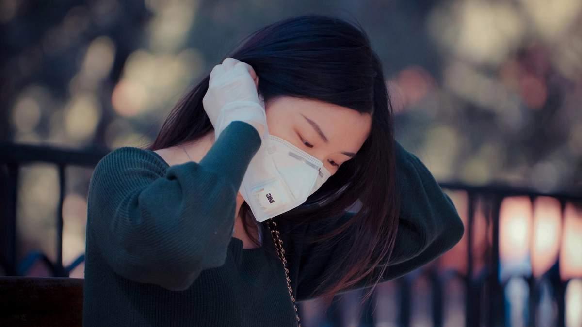Новая вспышка коронавируса в Южной Корее