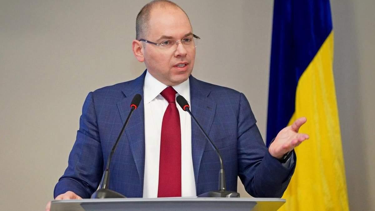Степанов розповів про конкурс НСЗУ