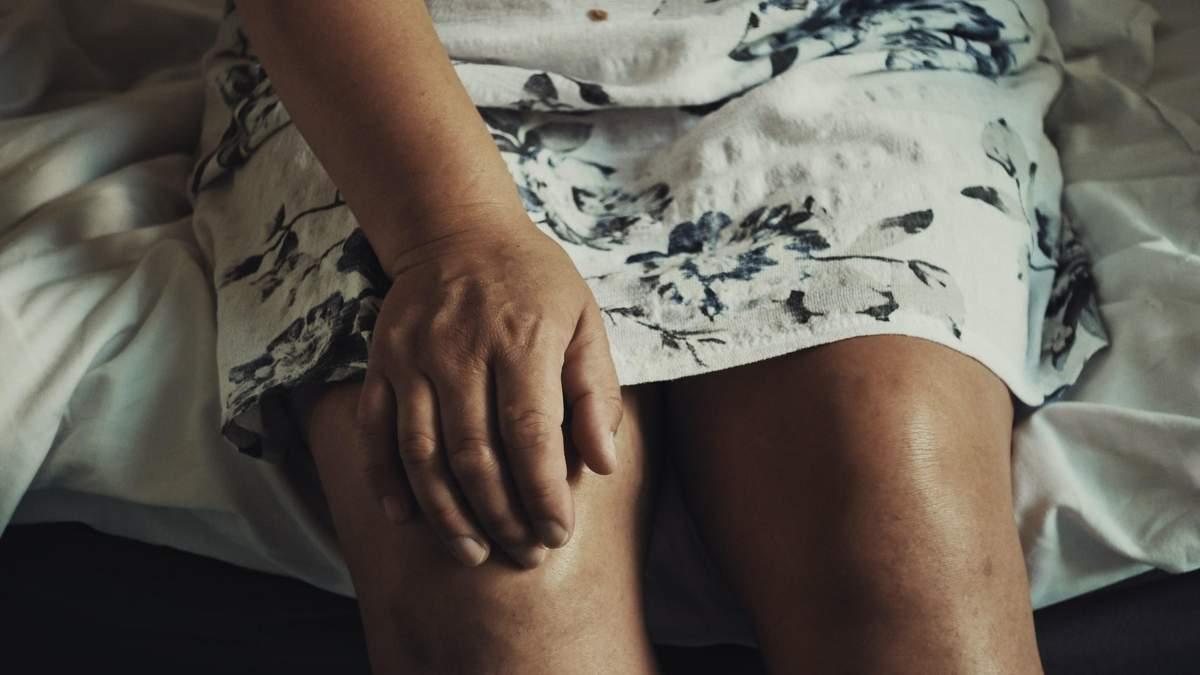 Остеоартрит: симптоми, лікування та профілактика