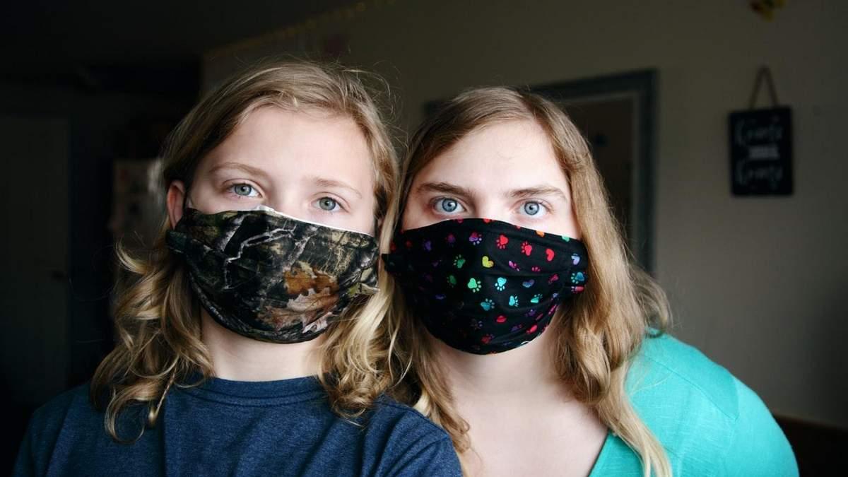 У ВООЗ кажуть, в Україні стабільна ситуація з коронавірусом