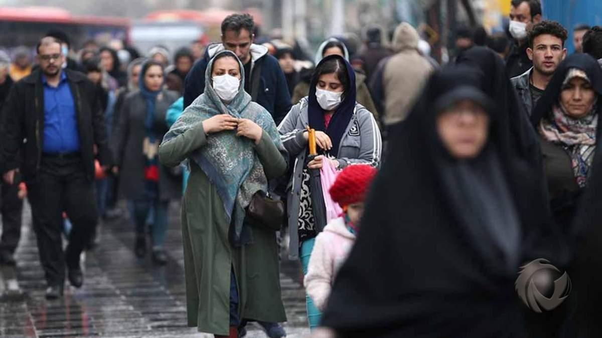 Коронавірус в Ірані: останні новини