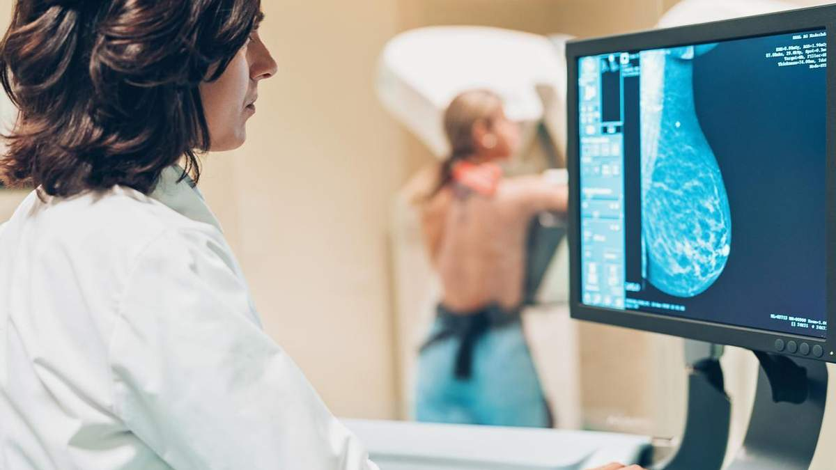 Розвиток раку молочної залаози можна зупинити