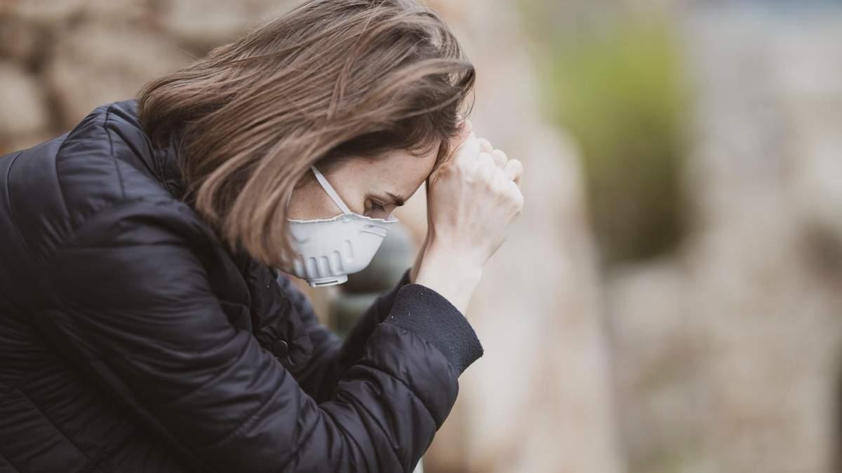 Самогубства через коронавірус