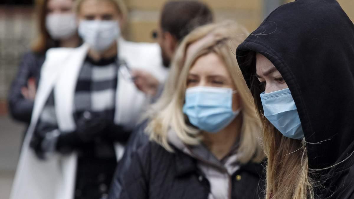 У Дніпропетровській області запідозрили фальсифікацію результатів ПЛР-тестів на коронавірус