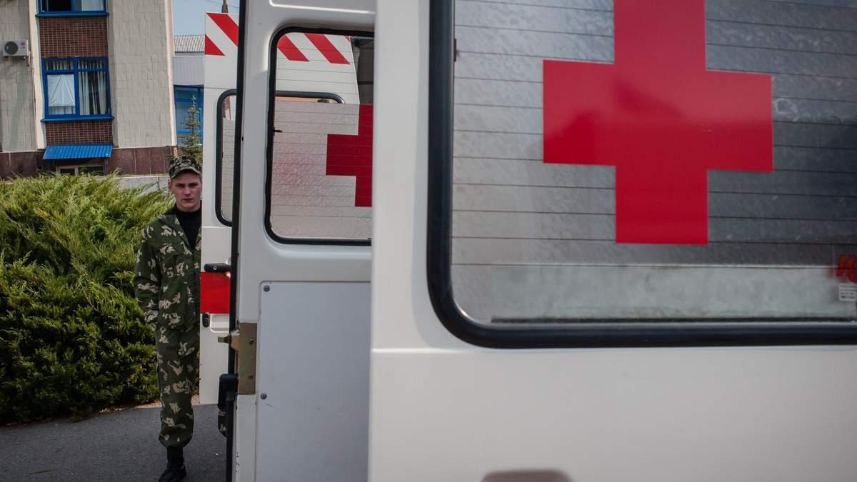 В Тернополе коронавирус обнаружили у работников скорой