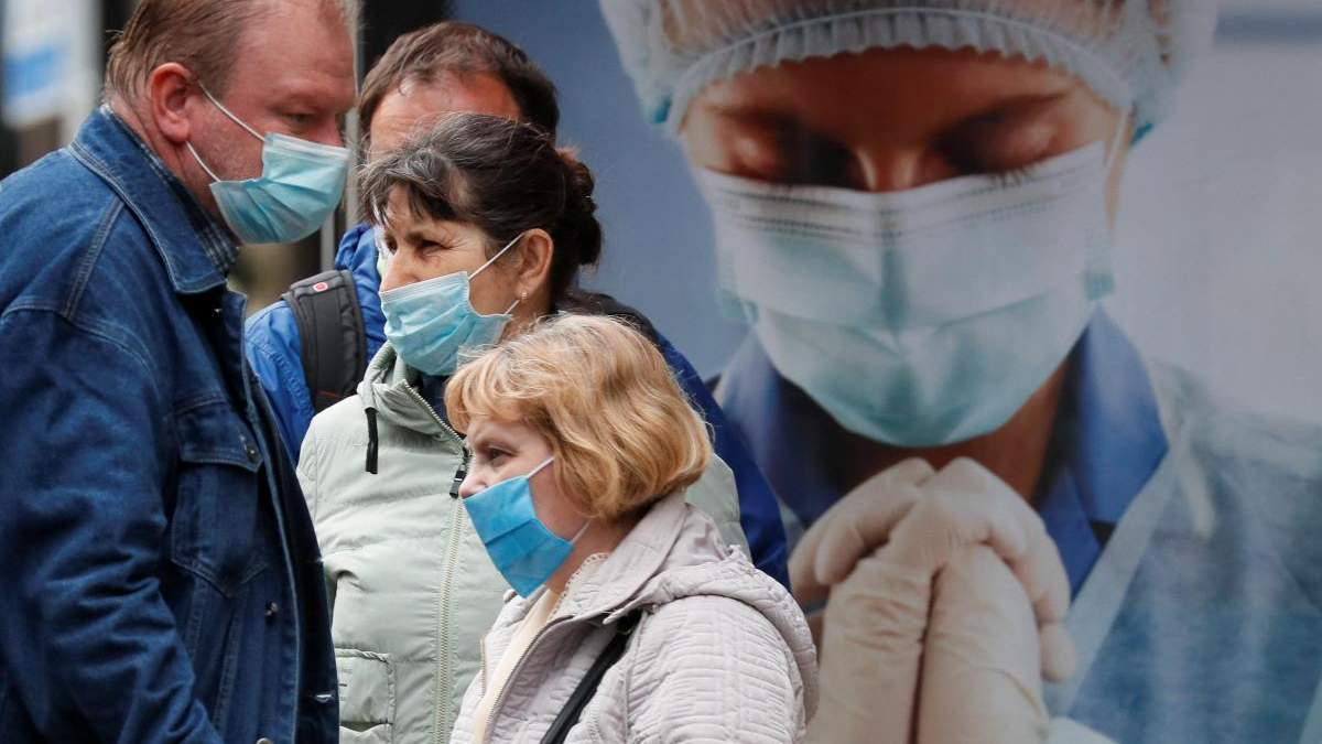 Що відомо про безсимптомну передачу коронавірусу