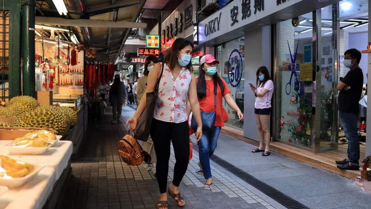 Китай опроверг исследования о распространении коронавируса раньше официального объявления об инфекции