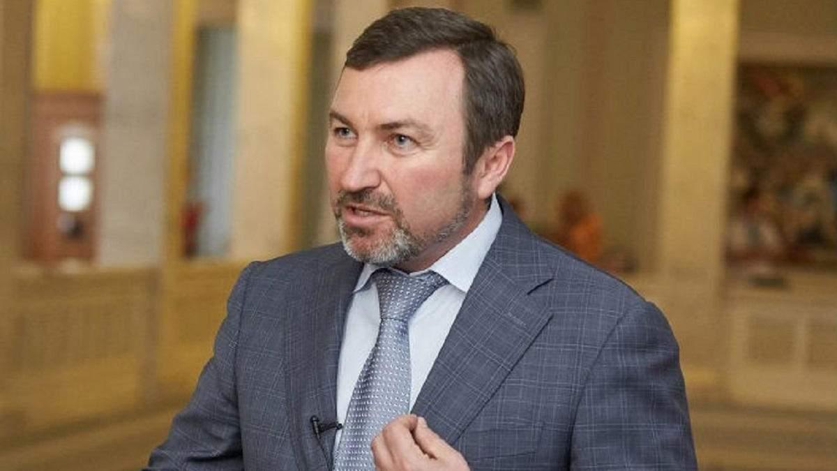 Степанов подарував крісло заступника директора Інституту раку ексрегіоналу Шипку, – активісти - 24 Канал