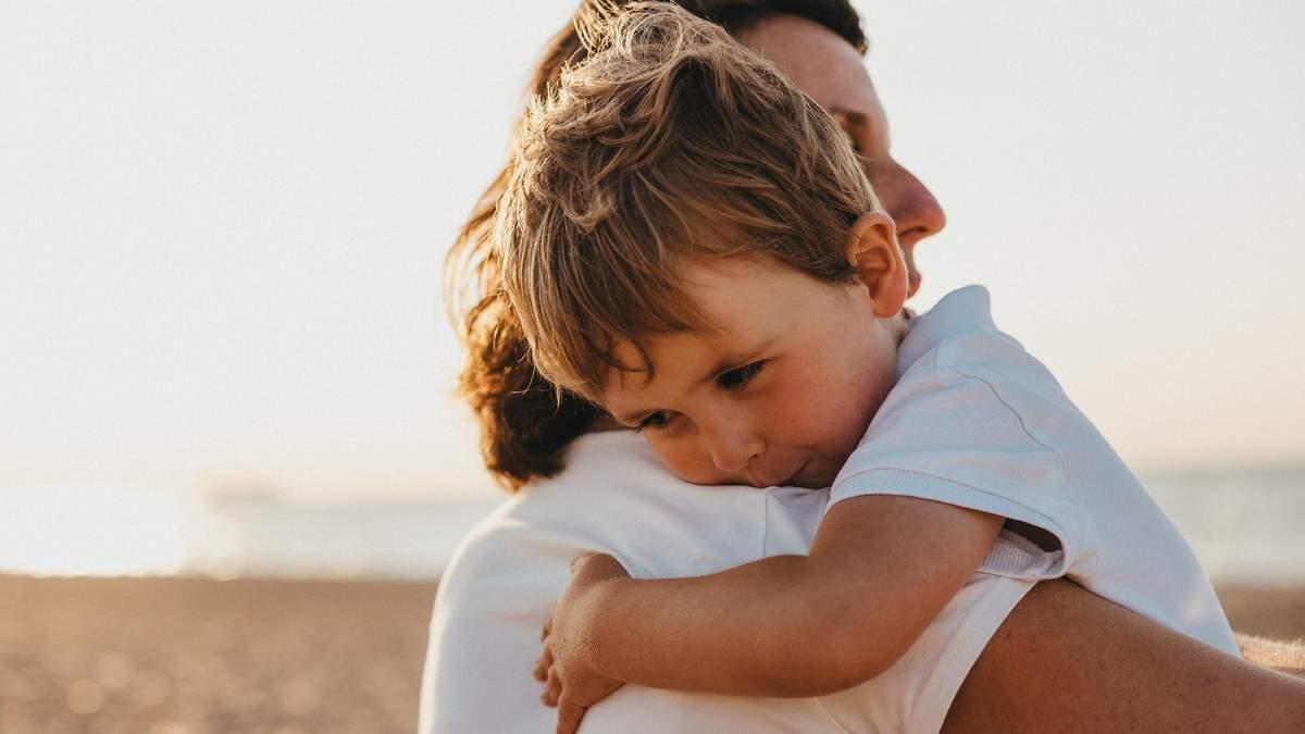 Любовь к объятиям формируется генетически