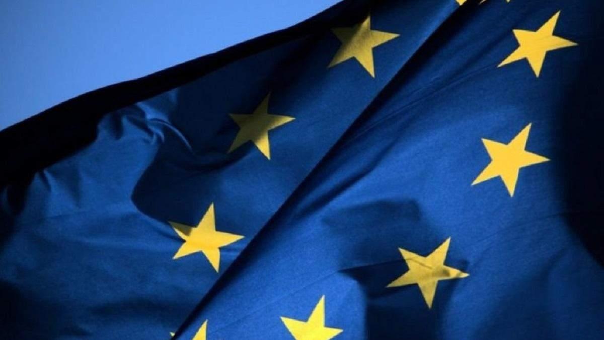 COVID-19 в ЕС: за март-апрель умерло на 140 000 человек больше, чем в предыдущие годы
