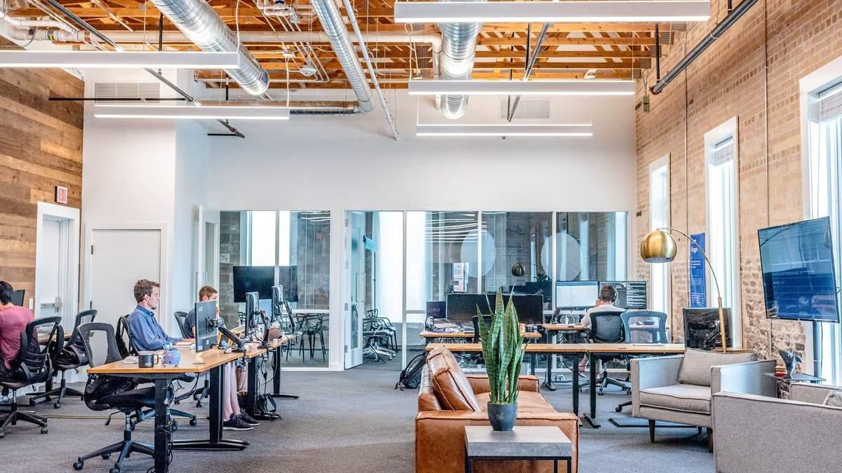 Люди хотят вернуться в офис