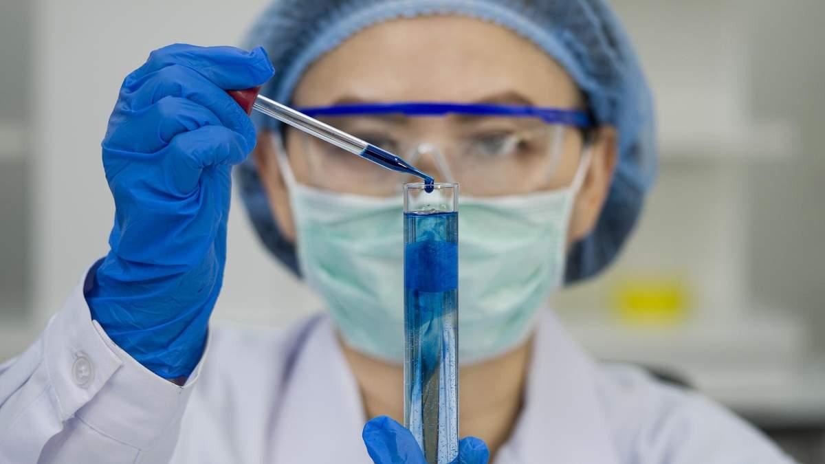 Китай успішно випробував вакцину від COVID на людях