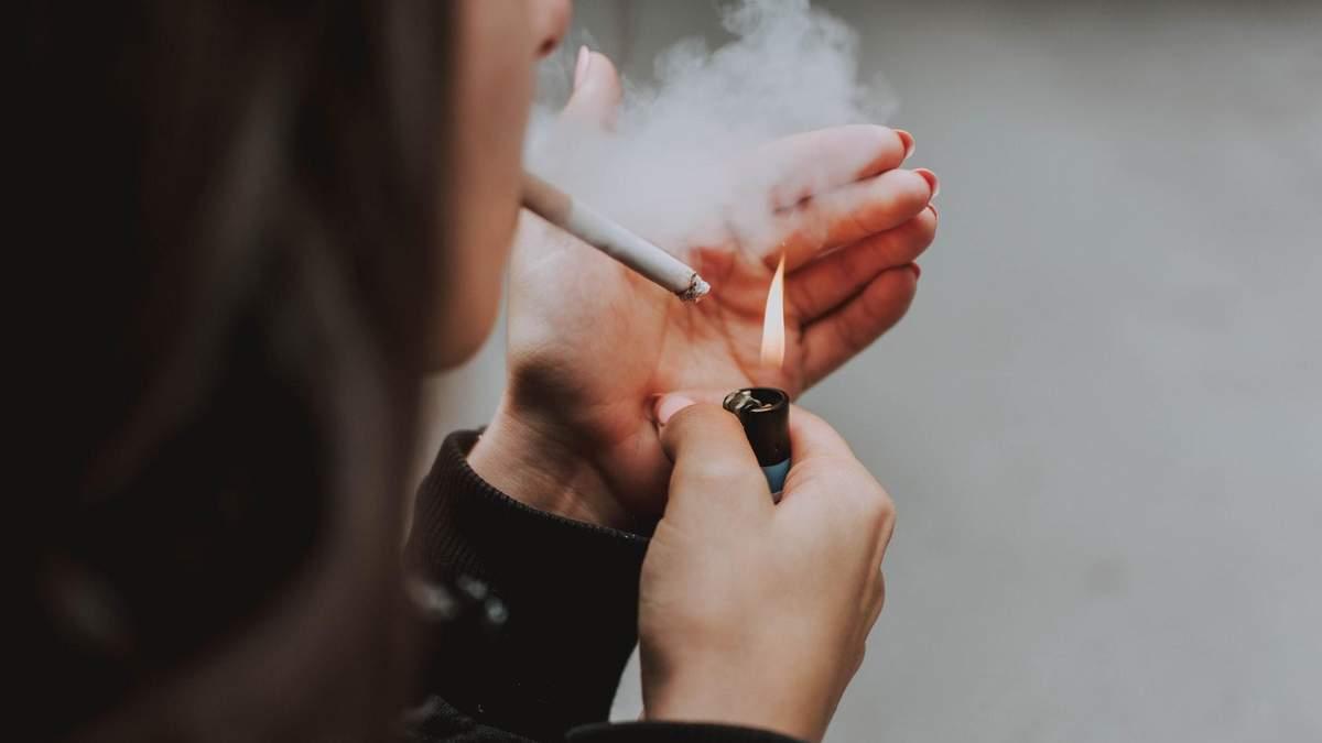 Вред кальяна, вейпа и сигарет