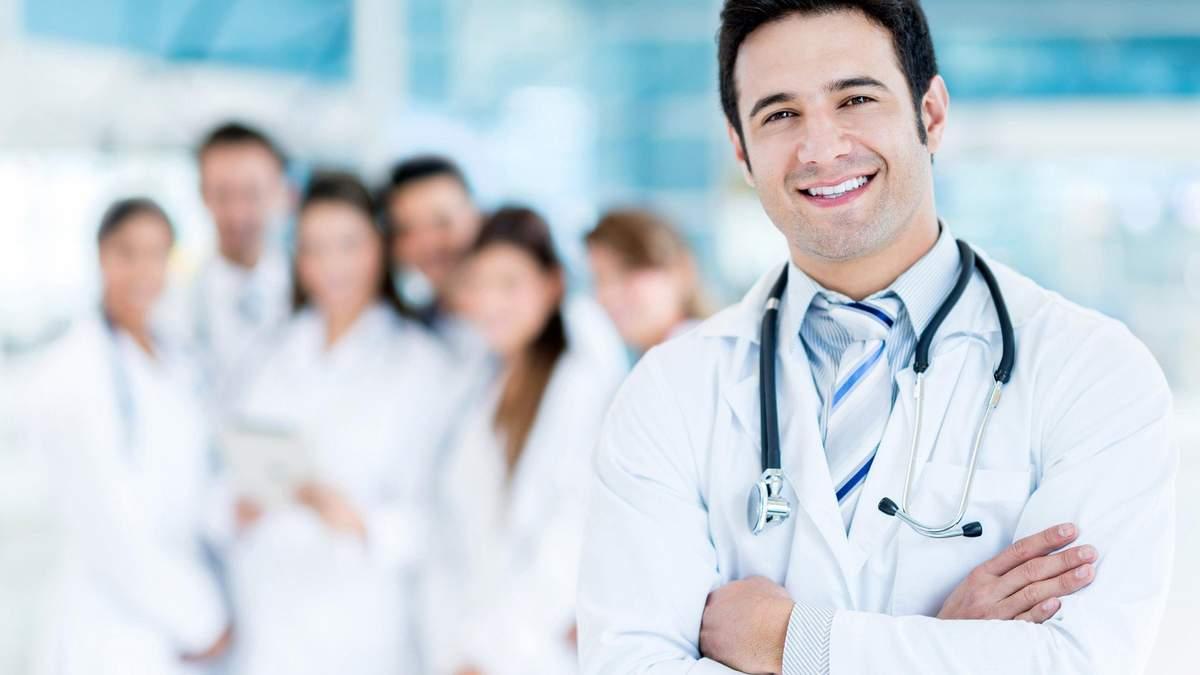 При Минздраве создали медицинский совет
