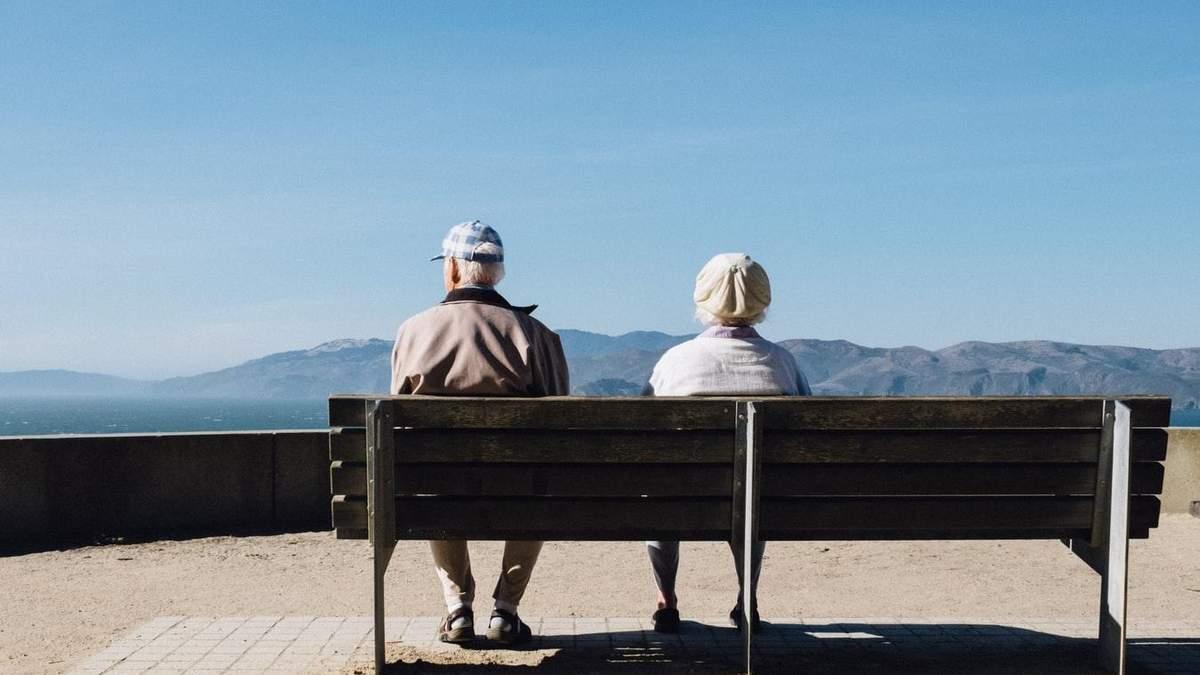 Причины преждевременного старения