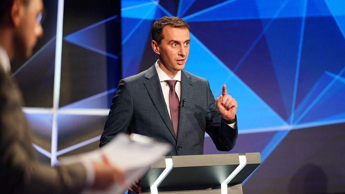 Ляшко назвав головну умову перемоги над COVID-19 в Україні