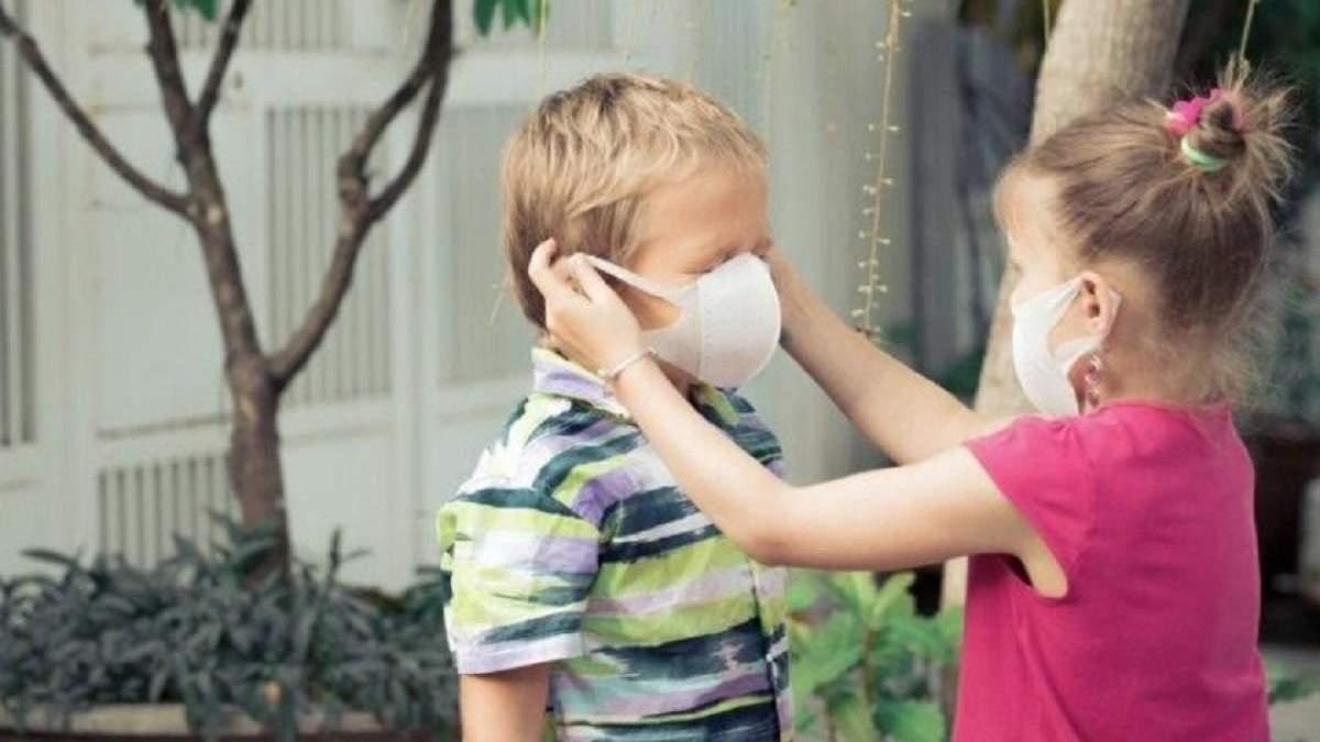 Вспышка COVID-19 в детсаде Тернополя: заболели 5 детей