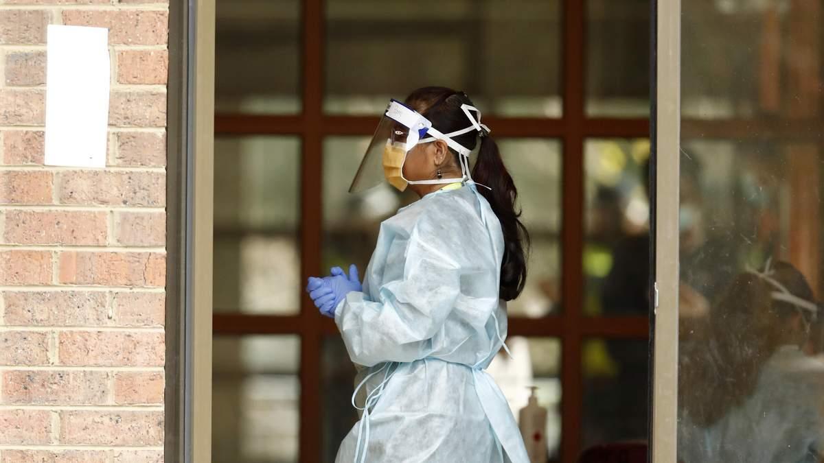 ВООЗ припинила випробування кількох препаратів від коронавірусу