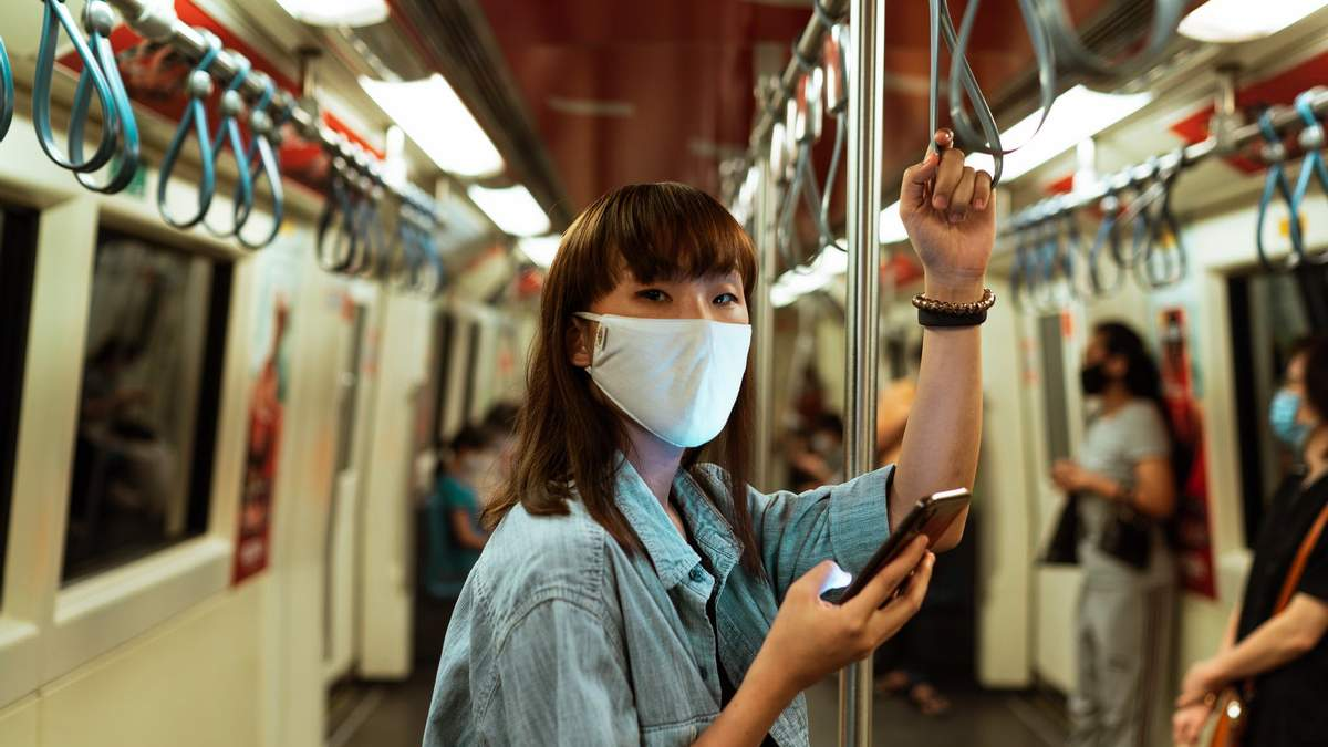 Коронавирус в общественных местах – рейтинг заражения