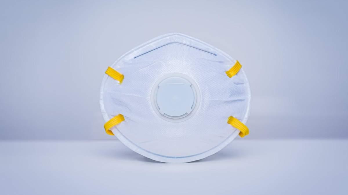 Насколько защищают маски