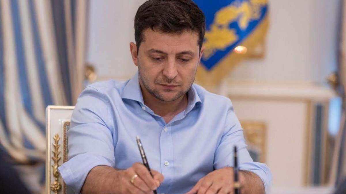 Зеленский выступил за программу трансплантации органов в Украине