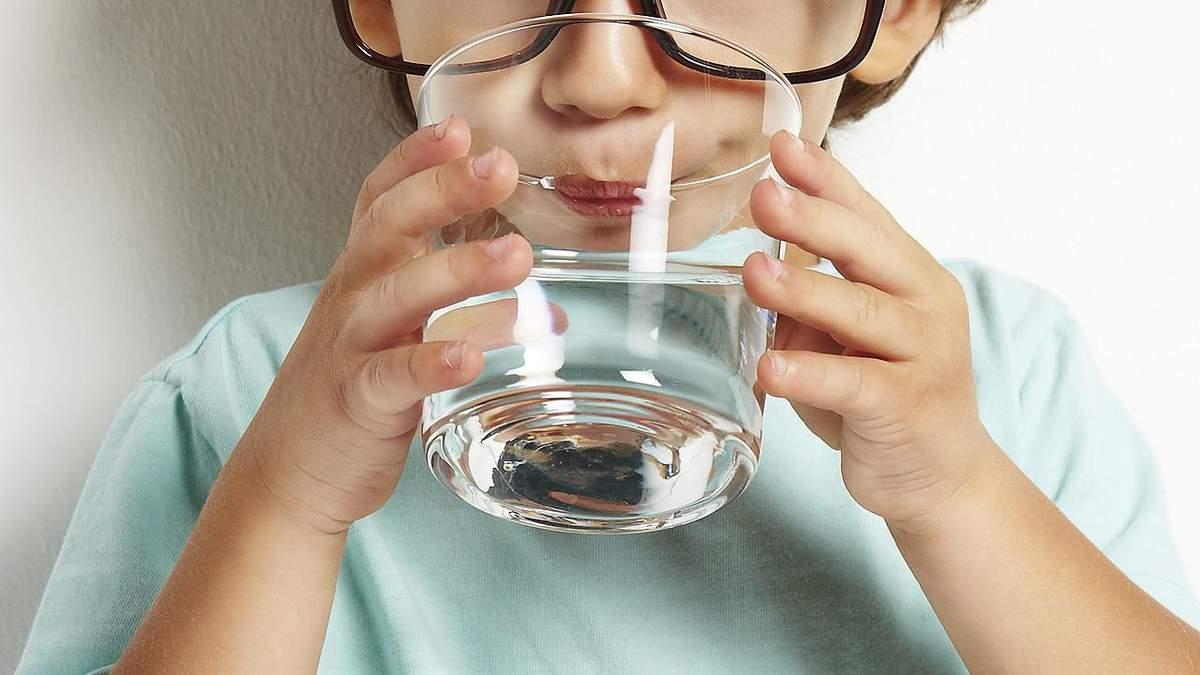 Зневоднення у дітей – причини, як визначити і небезпека