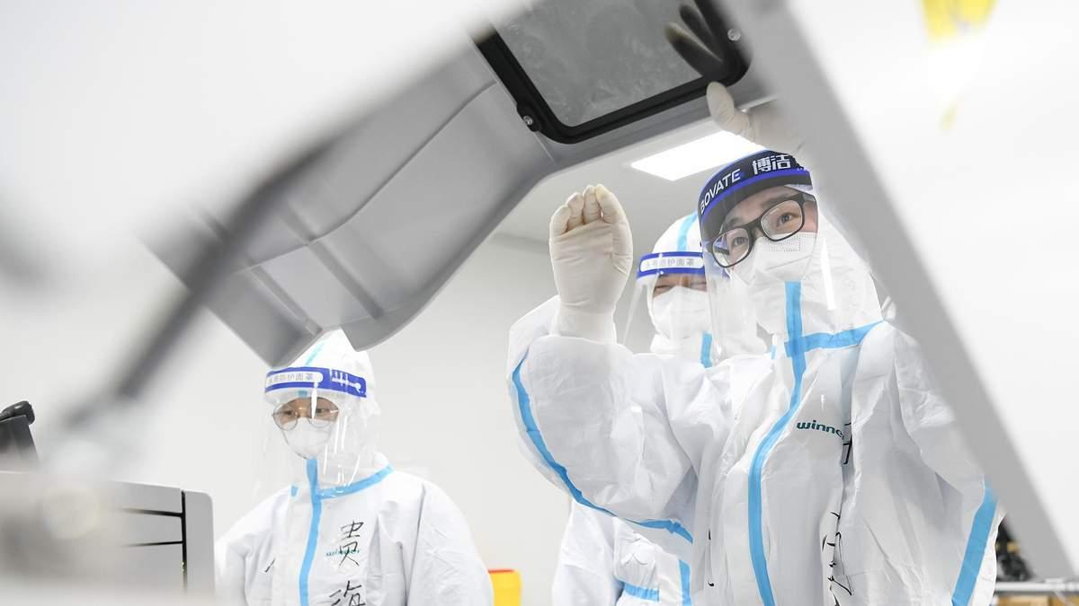 Выяснили, сколько длится иммунитет к коронавирусу