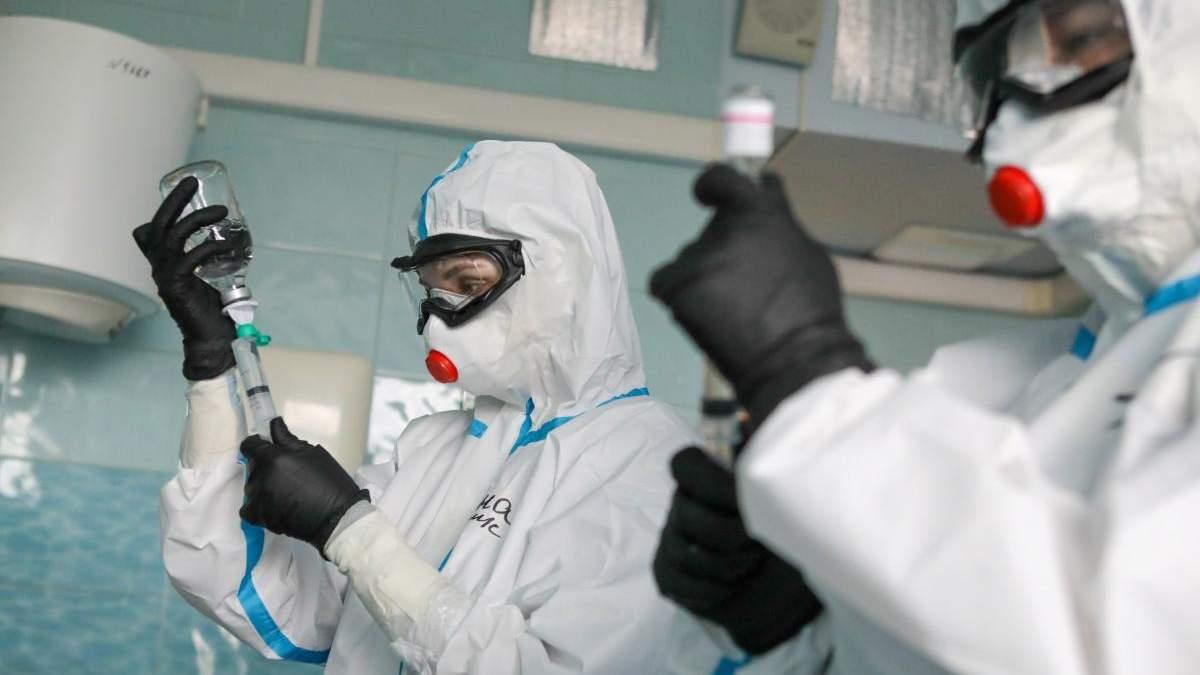 От бубонной чумы умер подросток в Монголии